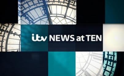 ITV News at Ten