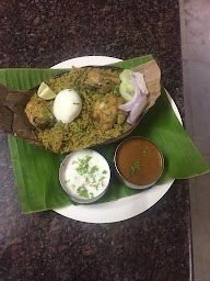 Nammura Donne Biriyani Naati Style photo 1