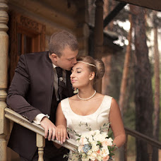 Wedding photographer Sabina Godzhaeva (aroundarkness). Photo of 03.07.2017