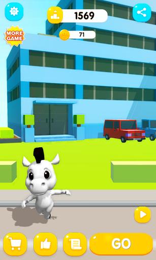 Pony Dash screenshots 1