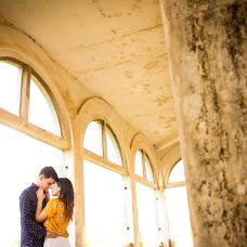 Wedding photographer Jorge Sulbaran (jsulbaranfoto). Photo of 23.11.2017