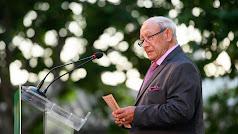 Diego Iglesias Cabrera durante su intervención.