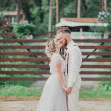 Wedding photographer Vova Garanovskiy (garanovsky). Photo of 04.12.2017