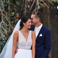Wedding photographer Lilla Lakatos (Lullabyphotos). Photo of 14.09.2018