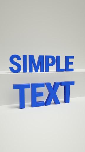 AR Stickers: Text ss1