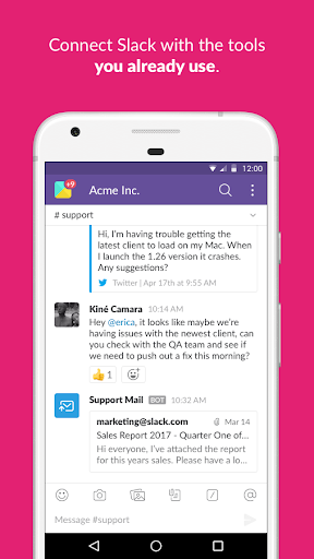 Slack  screenshots 5