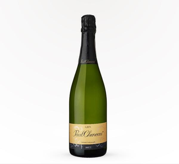 Logo for Paul Cheneau Sparkling Wine