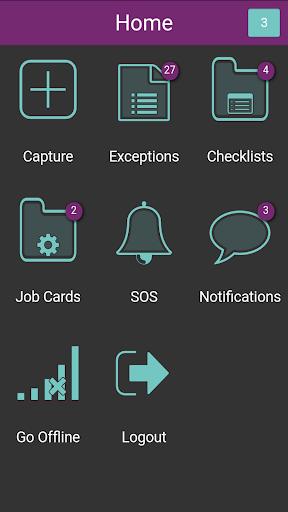 Mobile Chase 1.8.1 screenshots 2