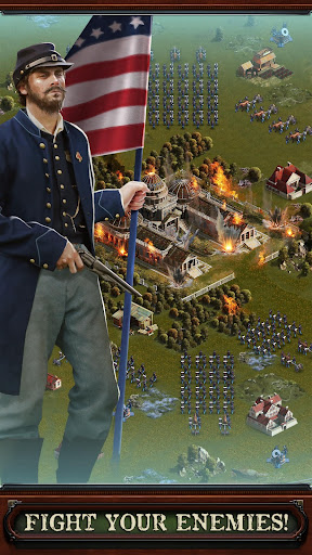 War and Peace: Civil War 2018.9.3 screenshots 6