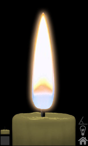 Candle  screenshots 1