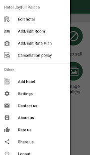 Reshotel : Channel Manager- screenshot thumbnail
