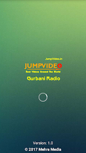 Jump Gurbani Radio- screenshot thumbnail