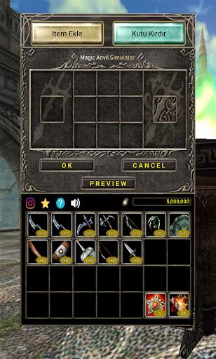Magic Anvil Simulator 1.99 screenshots 2