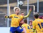 """Yuma Suzuki: 15e treffer en omnipresent tegen KV Mechelen, maar: """"Nog heel veel groeimarge"""""""