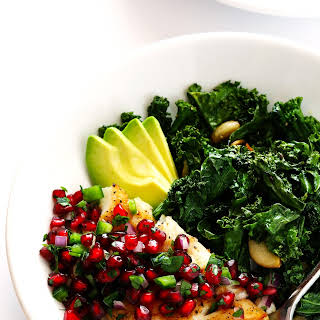Fish Pomegranate Recipes.
