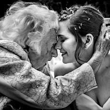 Wedding photographer Gabriela Matei (gabrielamatei). Photo of 25.10.2018