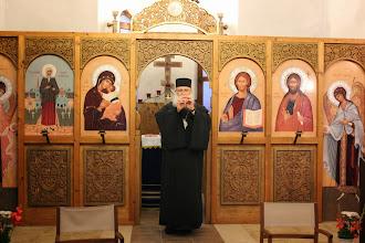"Photo: Варна, храм ""Блаж. Ксения Петербургска"", 24 октомври, 2013 г."