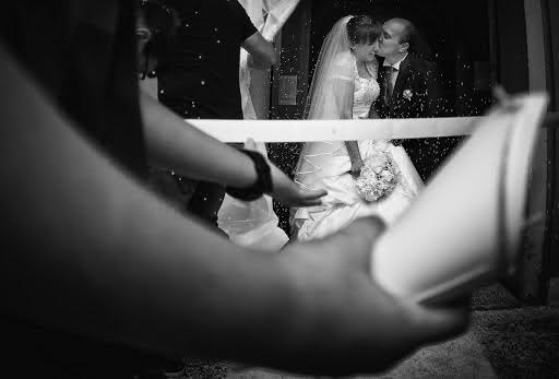 Wedding photographer Barbara Fabbri (fabbri). Photo of 28.04.2014