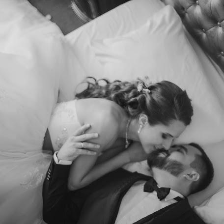 Wedding photographer Natasha Scherban (Natalif). Photo of 23.03.2016