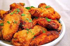 Peppered Chicken