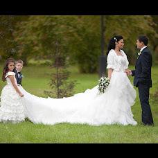 Wedding photographer Petr Zabolotskiy (Pitt8224). Photo of 19.09.2015