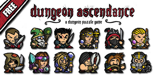 Dungeon Ascendance - Free - Apps on Google Play
