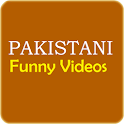 Pakistani Funny Videos 2016 icon