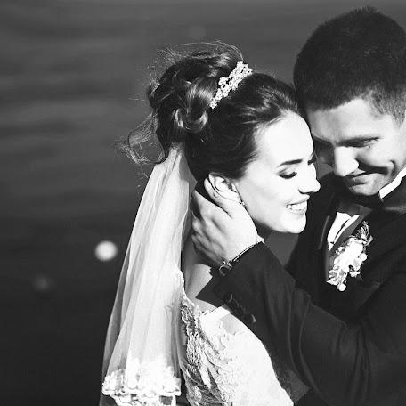 Wedding photographer Dmitriy Shishkov (DmitriyShi). Photo of 30.07.2017