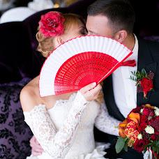 Wedding photographer Mariya Kuzmina (KuzminaMaria). Photo of 06.04.2015
