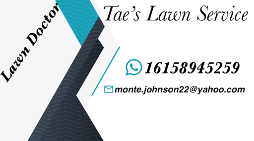 BusinessCard of Lamonte