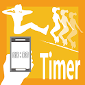 Interval Timer - HIIT - Tabata