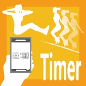 Interval Timer - HIIT - Tabata - Fitness