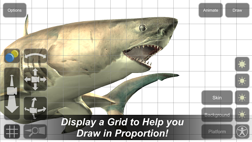 Shark Mannequin 1.0 screenshots 3