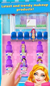 Beauty Princess Pimple Salon v1.0.0