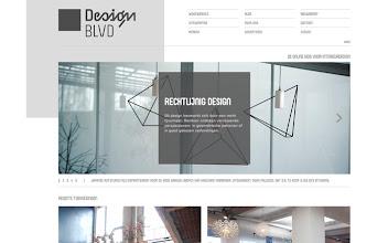 Photo: Site of the Day 3 November 2012 http://awwwards.com/web-design-awards/designblvd