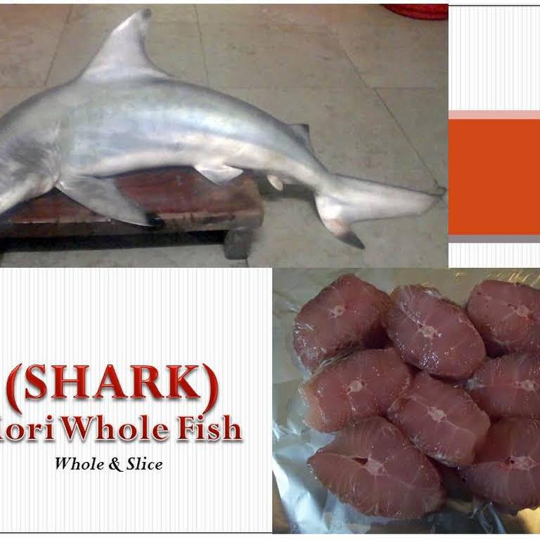 Ansh Fish - Fish Processing