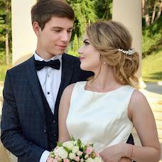 Wedding photographer Roman Feshin (Feshin). Photo of 13.09.2016