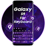 Galaxy S9 for Keyboard