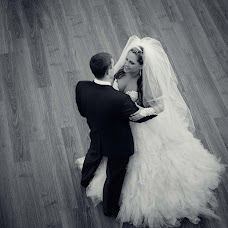 Wedding photographer Dmitriy Mezhevikin (medman). Photo of 22.02.2018