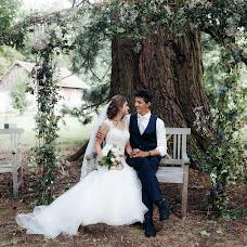Wedding photographer Albina Belova (albina12). Photo of 29.11.2018