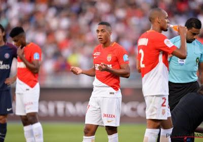 Malgré un très bon Tielemans, Monaco s'incline face au PSG de Meunier (vidéos)
