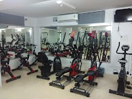 The Real Fitness Gym photo 2