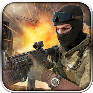 Counter Alpha Terrorist Army for PC and MAC