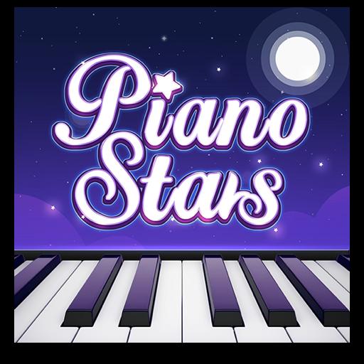 Piano Stars 音樂 App LOGO-APP開箱王