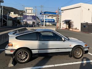 CR-X  のカスタム事例画像 masanoriさんの2021年01月13日21:47の投稿