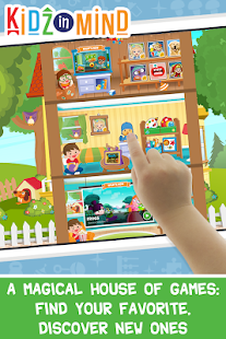 KidzInMind – The House of Kids Apps and Videos- screenshot thumbnail