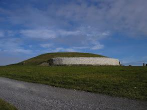 Photo: Newgrange