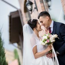 Wedding photographer Ruslan Rakhmanov (RussoBish). Photo of 10.12.2018