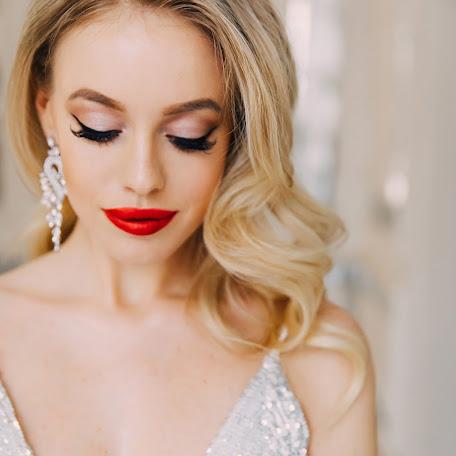 Wedding photographer Darya Kukushkina (KukushkinaDari). Photo of 28.01.2018