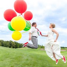 Wedding photographer Nataliya Lavrenko (Lavrenko). Photo of 04.07.2016